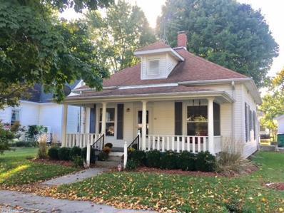 113 N Green Street, New Ross, IN 47968 - #: 21599046