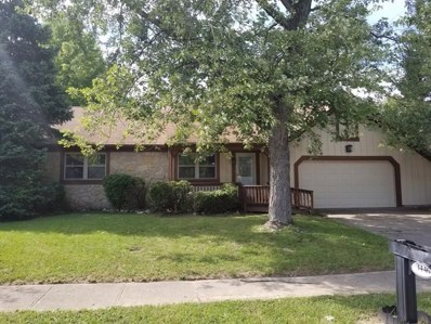 3446 Summerfield Drive, Indianapolis, IN 46214 - #: 21599074