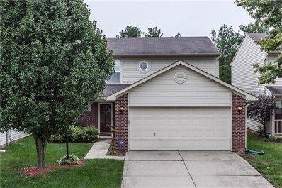 5942 Draycott Drive, Indianapolis, IN 46236 - #: 21599276