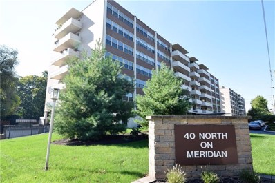 25 E 40th Street UNIT 5G, Indianapolis, IN 46205 - #: 21599390