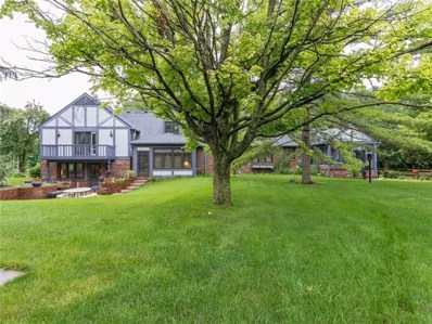 7345 S County Road 750 E, Plainfield, IN 46168 - #: 21599391