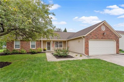 7469 Camberwood Drive, Indianapolis, IN 46268 - #: 21599512