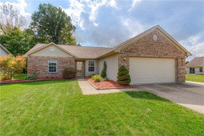 7449 Kidwell Drive, Indianapolis, IN 46239 - #: 21599680