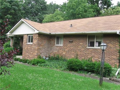 4345 N La Salle Street, Indianapolis, IN 46205 - #: 21599702