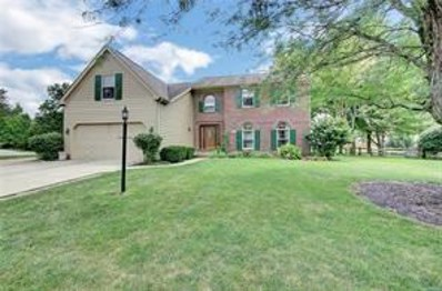 11849 Glen Cove Drive, Indianapolis, IN 46236 - #: 21599790