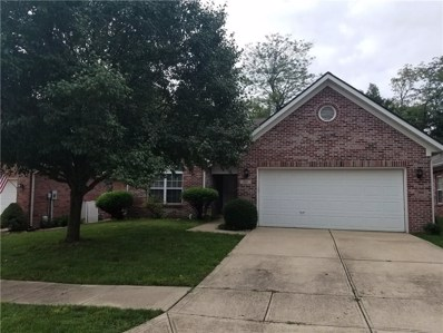 9647 E Woodsong Way, Indianapolis, IN 46229 - #: 21599883
