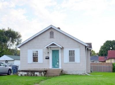 3415 Andover Road, Anderson, IN 46013 - #: 21599936