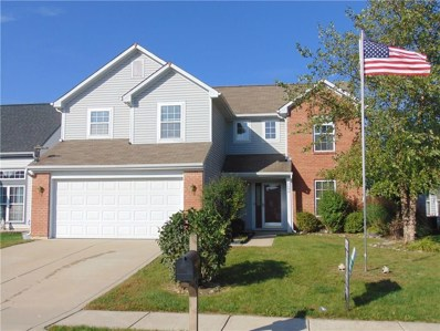 2688 Longleaf Drive, Greenwood, IN 46143 - #: 21600051
