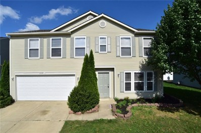 10020 Olympic Circle, Indianapolis, IN 46234 - #: 21600279