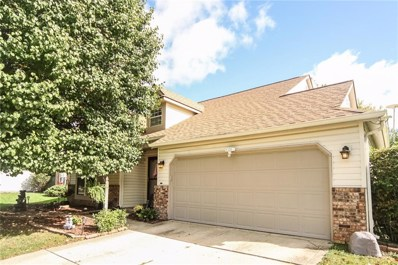 6105 Colony Mill Lane, Indianapolis, IN 46254 - #: 21600287