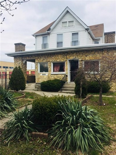 2275 N Illinois Street, Indianapolis, IN 46208 - #: 21600327