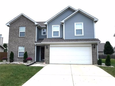 15191 Proud Truth Drive, Noblesville, IN 46060 - #: 21600371