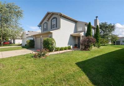 15230 Fawn Meadow Drive, Noblesville, IN 46060 - #: 21600449