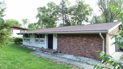 7135 Maryann Court, Indianapolis, IN 46227 - #: 21600483