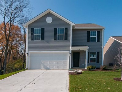 2716 Applecard Drive, Indianapolis, IN 46234 - #: 21600910
