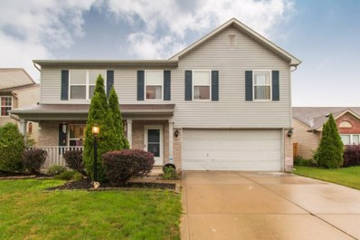 18967 Prairie Crossing Drive, Noblesville, IN 46062 - #: 21600914