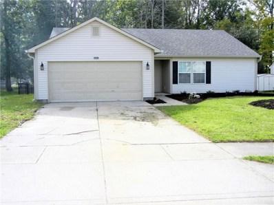 1291 Sherwood Drive, Danville, IN 46122 - #: 21600943