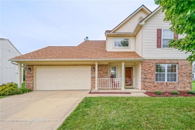 10034 Twyckenham Court, Indianapolis, IN 46236 - #: 21601066