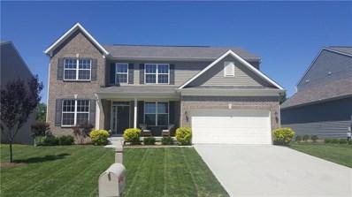 1514 Oakvista Drive, Greenwood, IN 46143 - #: 21601149