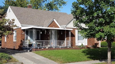 1472 Shannon Avenue, Indianapolis, IN 46201 - #: 21601378