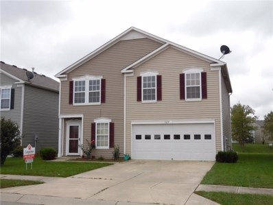 1617 Wagner Drive, Shelbyville, IN 46176 - #: 21601481