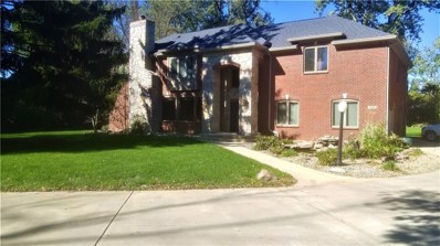 6230 E 56TH Street, Indianapolis, IN 46226 - #: 21601596