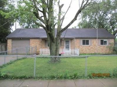 12 Eastridge Drive, Greenwood, IN 46143 - #: 21601643
