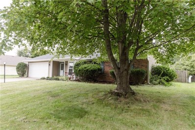 3314 Cherry Lake Road, Indianapolis, IN 46235 - #: 21601864