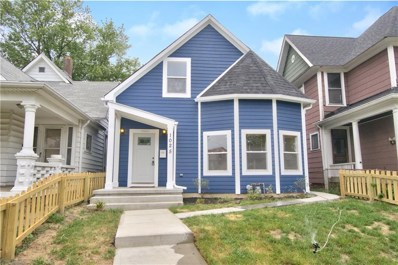 1025 Dawson Street, Indianapolis, IN 46203 - #: 21603097