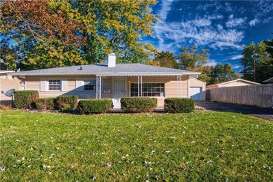 3146 Normandy Road, Indianapolis, IN 46222 - #: 21603593