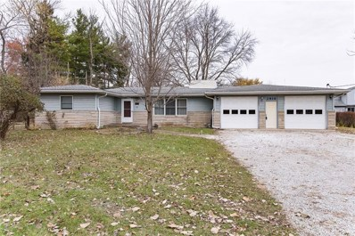 2816 W 62nd Street, Indianapolis, IN 46268 - #: 21603608