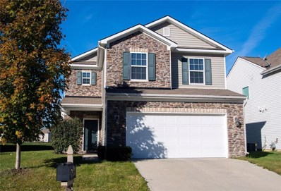 18941 Big Circle Drive, Noblesville, IN 46062 - #: 21603611