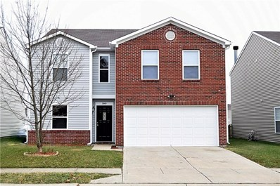 1949 Southernwood Lane, Indianapolis, IN 46231 - #: 21603644