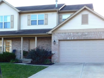 3636 Homestead Circle E, Plainfield, IN 46168 - #: 21604277