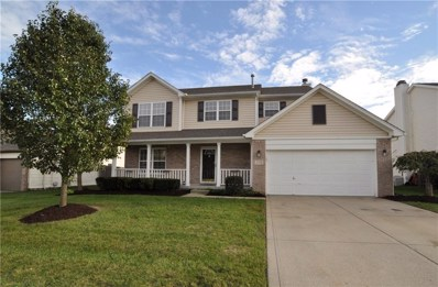 10119 Alexia Drive, Indianapolis, IN 46236 - #: 21604329