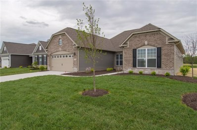 10846 Mystic View Court, Indianapolis, IN 46239 - #: 21604457