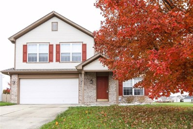 17007 Harbinger Court, Westfield, IN 46062 - #: 21604657