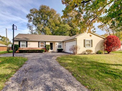 1821 Heather Court, Indianapolis, IN 46229 - #: 21604912