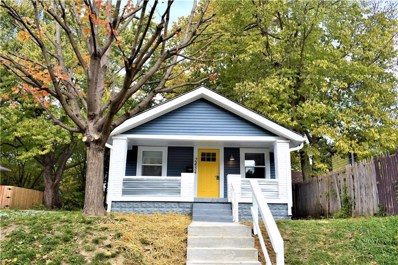 2434 E 13th Street, Indianapolis, IN 46201 - #: 21605103