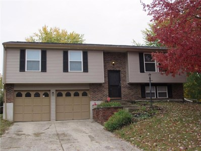 1016 Yellow Pine Court, Indianapolis, IN 46217 - #: 21605611