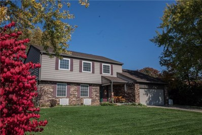 6630 Roundtree Court, Indianapolis, IN 46214 - #: 21605814