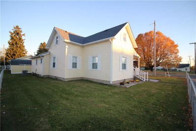202 S Main Street, Shirley, IN 47384 - #: 21606036