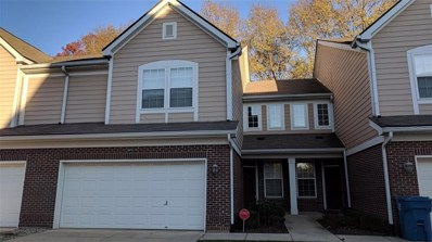 5671 Brownstone Drive, Indianapolis, IN 46220 - #: 21606269
