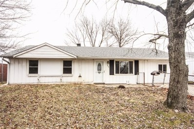 4403 Dubarry Road, Indianapolis, IN 46226 - #: 21606342