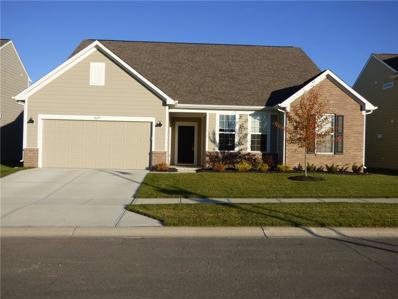 5625 Gateway East Drive, Whitestown, IN 46075 - #: 21606438