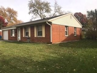 7809 Wysong Drive, Indianapolis, IN 46219 - #: 21606489