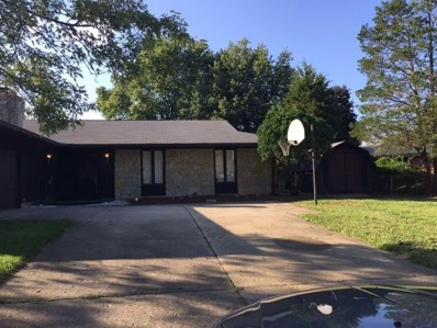 8236 E Orchid Lane, Indianapolis, IN 46219 - #: 21606602