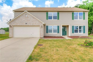 709 Thomas Point Drive, Fortville, IN 46040 - #: 21606660