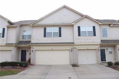 7044 Gavin Drive, Indianapolis, IN 46217 - #: 21606724