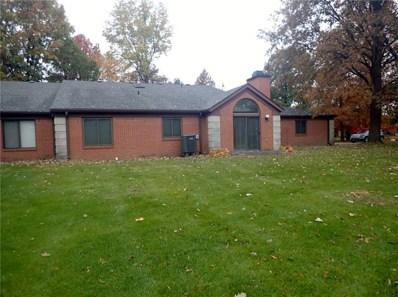 9297 Oak Run Circle, Indianapolis, IN 46260 - #: 21606728